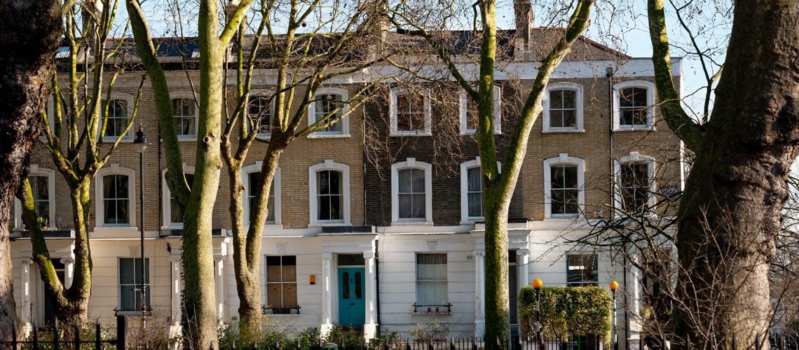 UK House Prices Index (HPI) update for Islington and Hackney