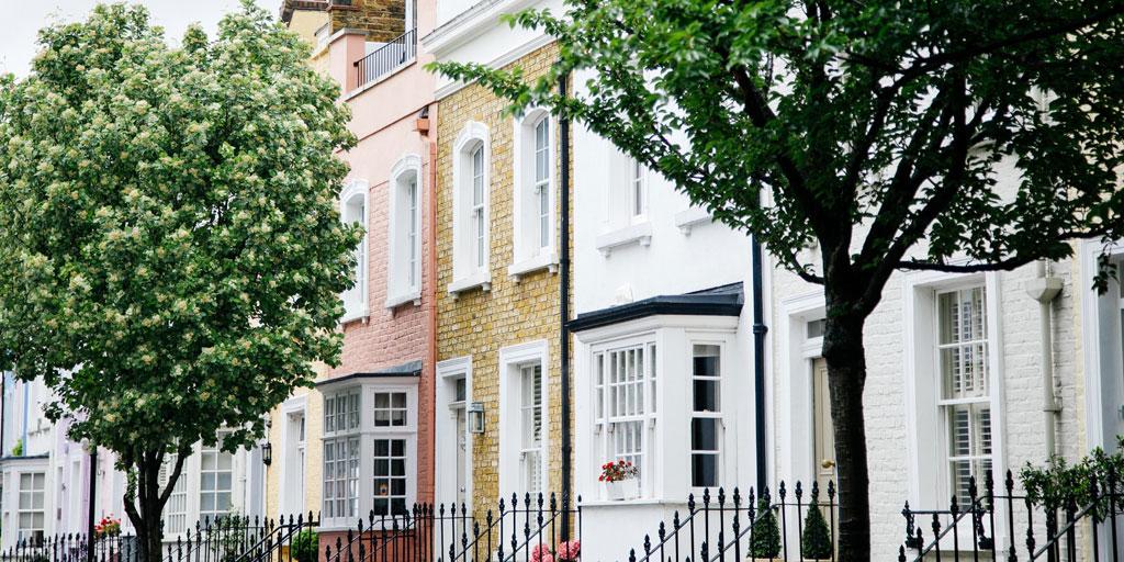 Newington Green Rental Yield