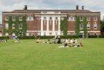 Goldsmith's university