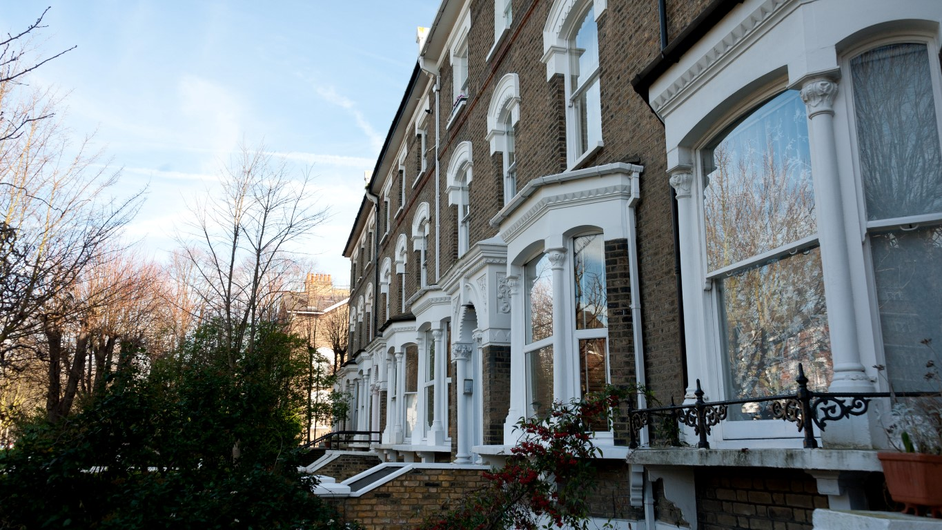 Our look back at the 2016 property market