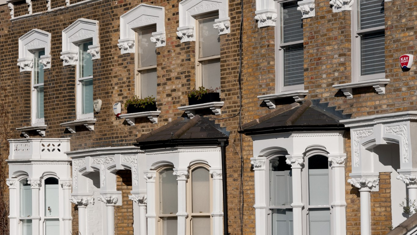 Limited company landlords should have a larger portfolio