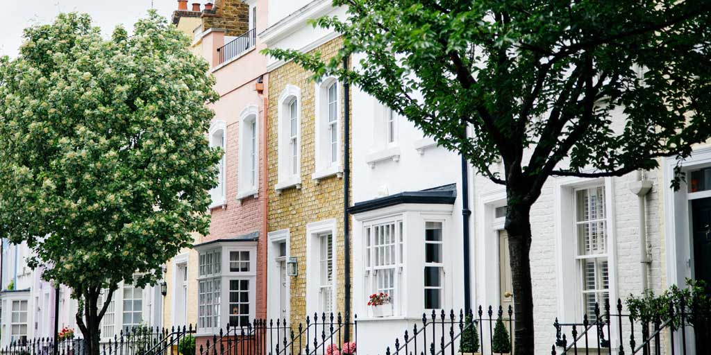 investing in buy to let property
