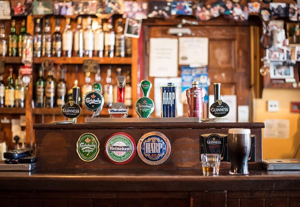Islington's pub theatres