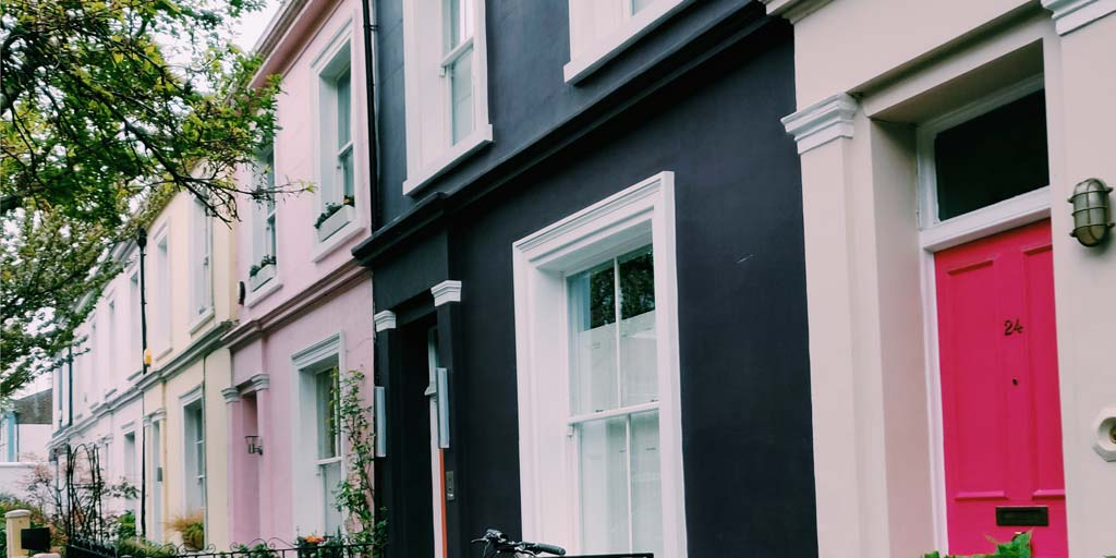 Who pays council tax on rented property?
