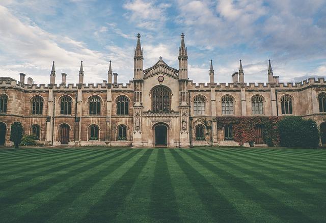 University Islington