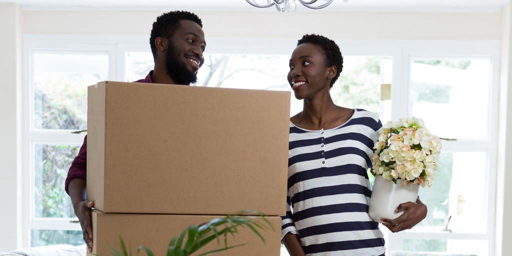 finding great tenants