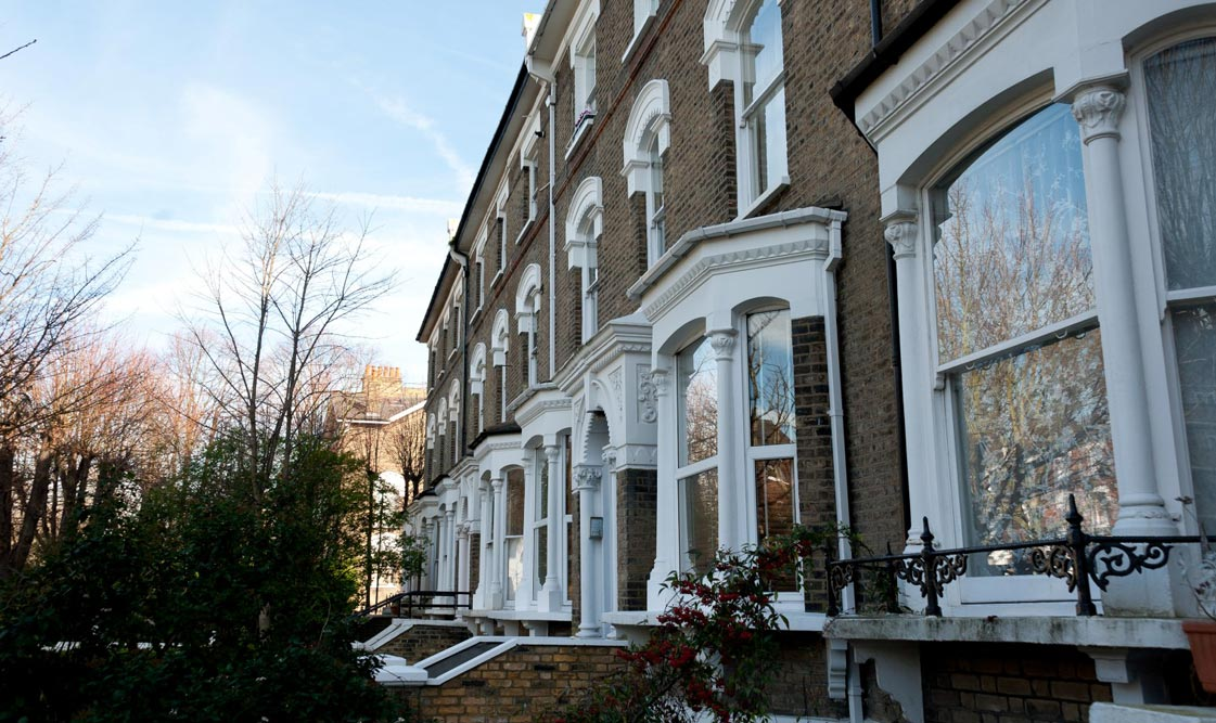 Where to buy to let in London 2020?