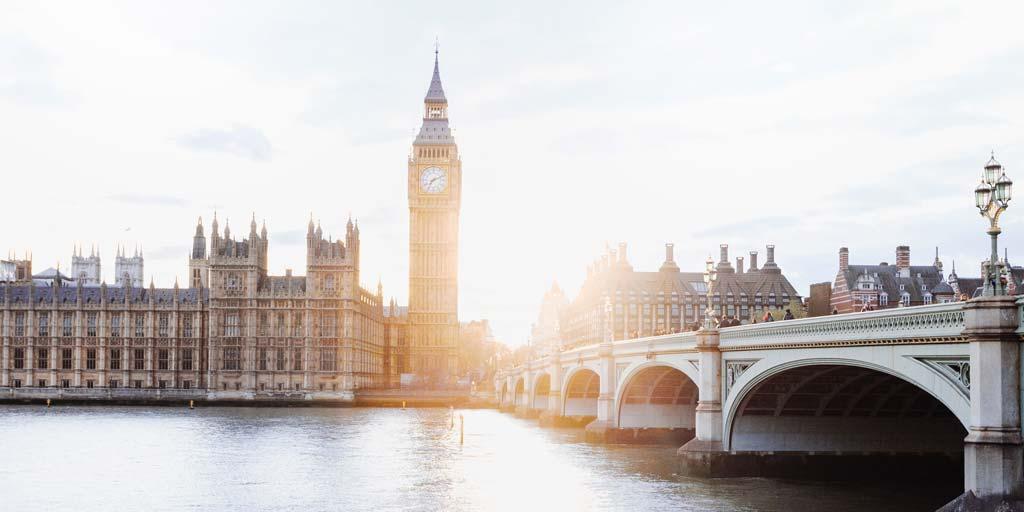 Queen's speech policies for property sector