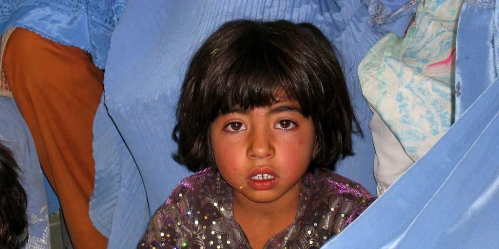 Housing for Afghan Refugees Islington